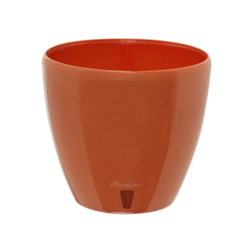 Santino Self-Watering Planter DECO' TWIN